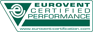 Certification Eurovent pour Tuvaco